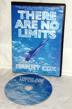 There are No Limits Cox Video